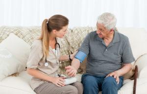 Medici specialisti e servizi a domicilio