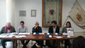 Conferenza stampa 2