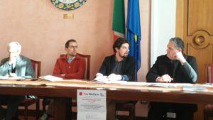 Presentazione PAS Welfare Pontassieve