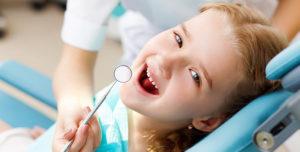 Odontoiatria pediatrica con i dentisti PAS
