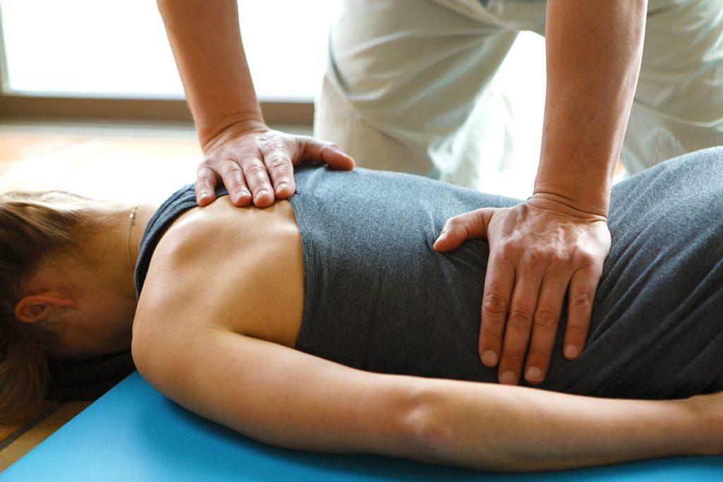 Centro fisioterapia pas