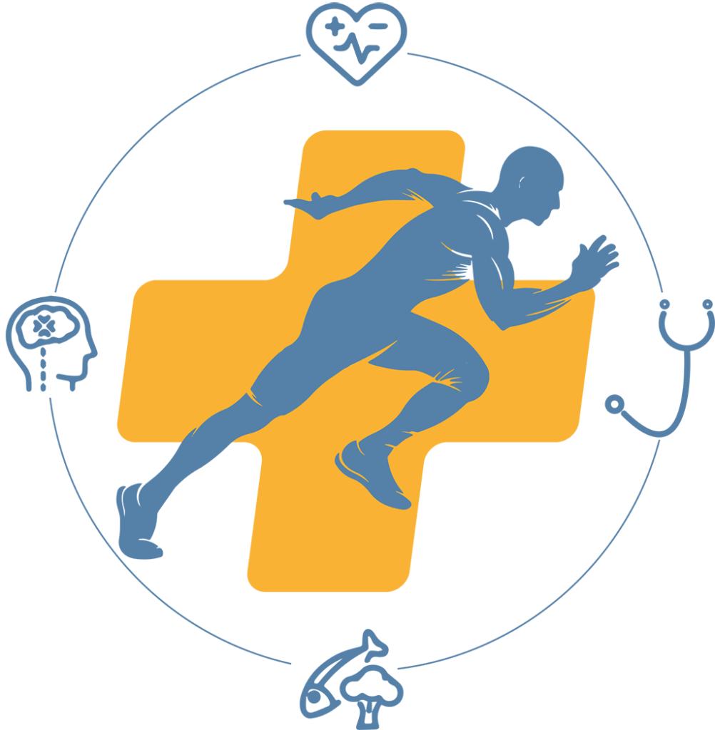Medicina dello Sport PLUS con rete PAS