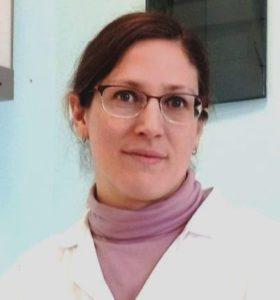 Dott.sa Silvia Franchi Micheli