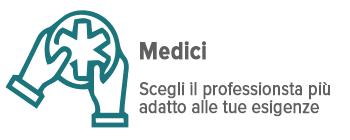 Medici specialisti PAS