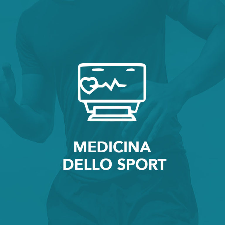 Medicina dello sport